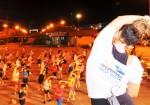 Boa Vista: Academia Aberta promove aulas no ritmo do carnaval